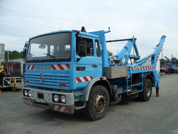 marel hardy iveco